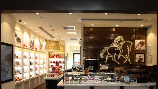 GODIVA(Beijing EC Mall)