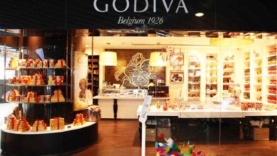 GODIVA(Parkview Green)