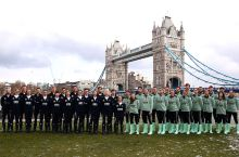 一年一度最受关注的赛艇对抗赛,看英伦学霸们如何称霸运动圈!