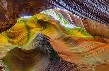 亚洲最大的狭缝型峡谷 -雨岔大峡谷