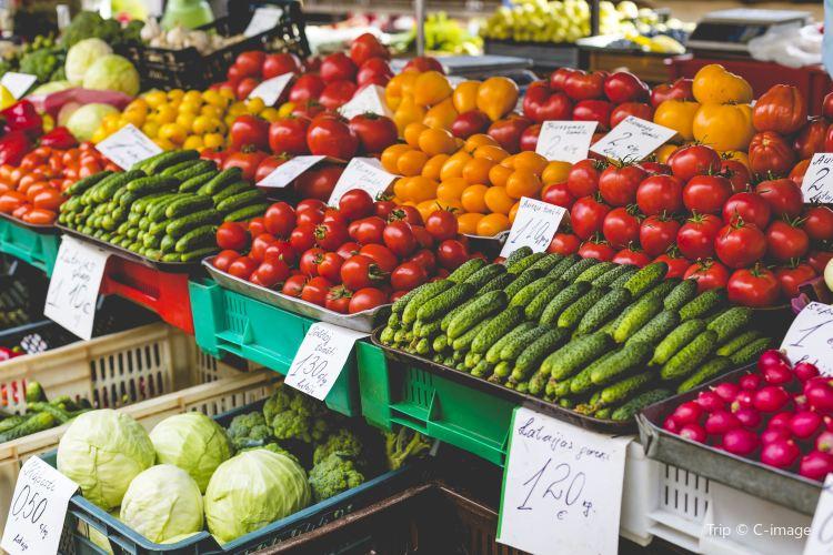 Riga Central Market1