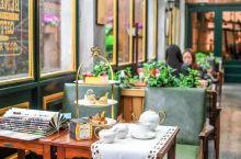 攻略|慵懒午后的归宿,仅此一份的英国王室秘密下午茶手册!!!