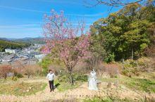 #春之女神#面面四国行,自拍属于我的婚纱