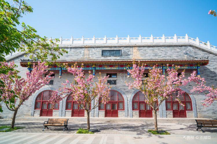 Jintai Taoist Temple4