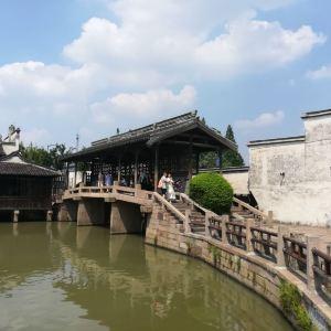逢源双桥旅游景点攻略图