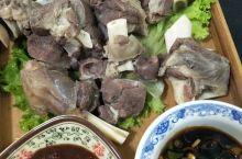 草原天路欢迎您们品尝阿芳坝上食府特色美食喽!张北