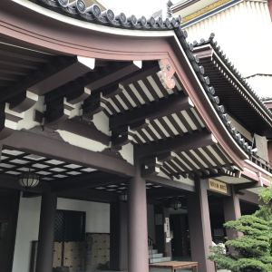 东长寺旅游景点攻略图