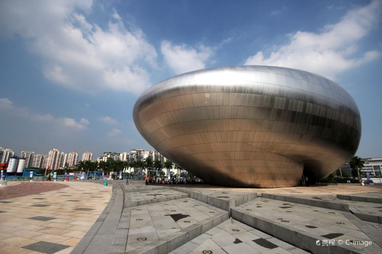 深圳歡樂海岸3