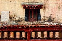 吐蕃33代君王,死后如此凄凉,只剩衣冠冢!——藏王墓•西藏