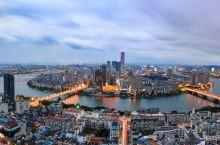 柳州:工业城市也有超美夜景,愈夜愈美丽