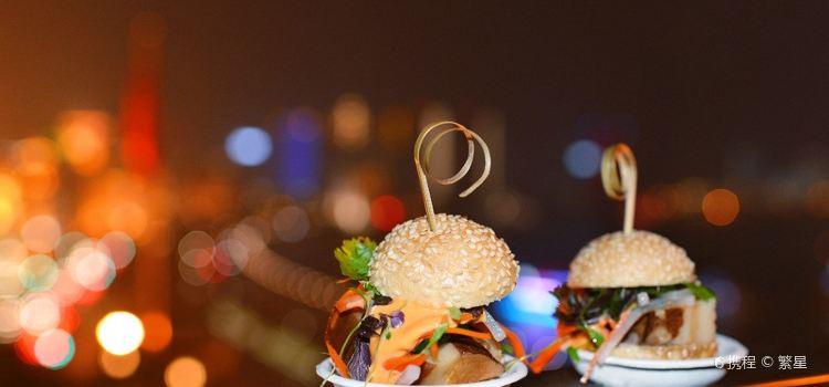 POP美式餐廳與酒吧