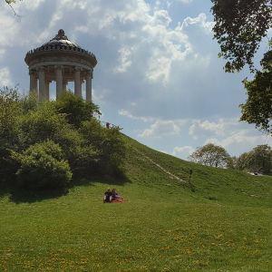 英国花园旅游景点攻略图
