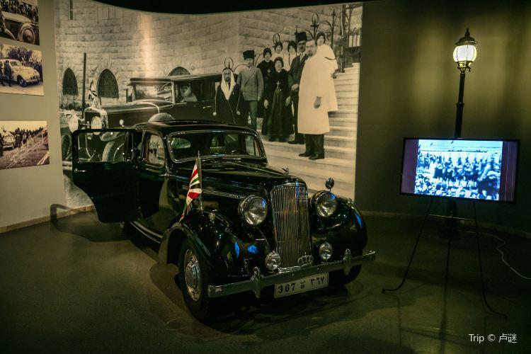 Royal Automobile Museum3