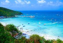 普吉岛度假休闲4日游