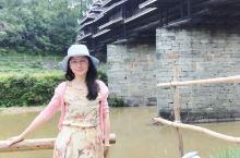 柳州三江侗族程阳八寨:我从你的世界经过