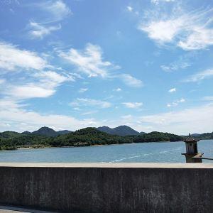 楚天香谷芳香文化博览园旅游景点攻略图