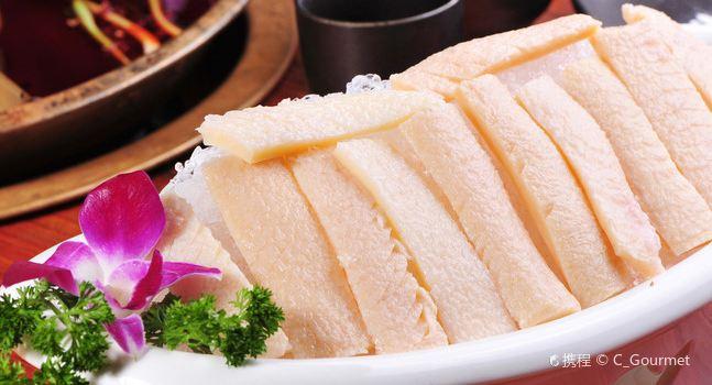 大渝火鍋(來福士店)1