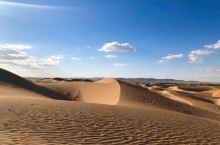 通湖草原~腾格里沙漠中的绿洲