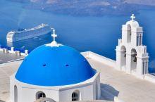 把心留在了爱琴海-希腊圣托里尼
