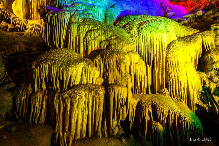 Cockscomb Cave2