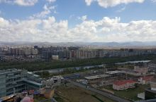 蒙古国旅行散记(中)  ----  乌兰巴托印象