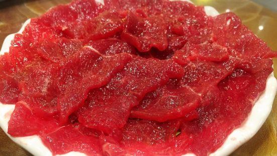 重慶狀元紅老火鍋