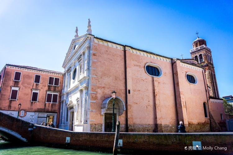 Chiesa di San Sebastiano2