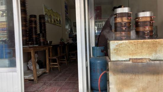 杭州小籠包餛飩店