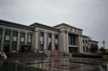 彰武火车站