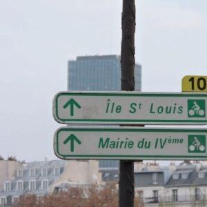 圣路易岛旅游景点攻略图