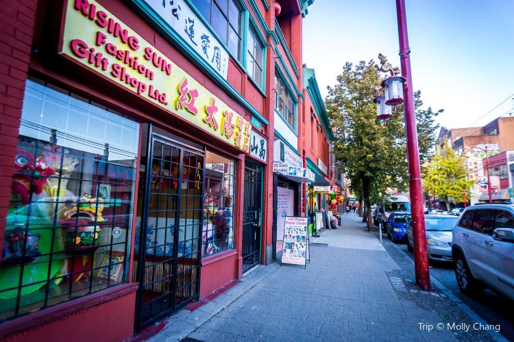 Vancouver ChinaTown4