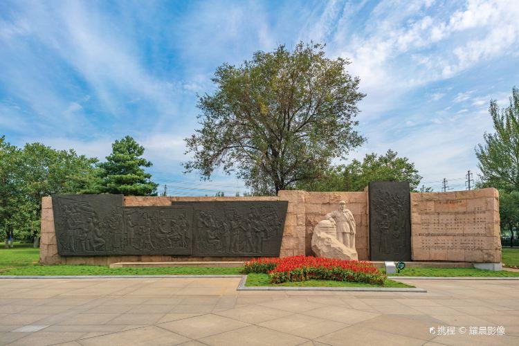 Lei Feng Memorial Hall3