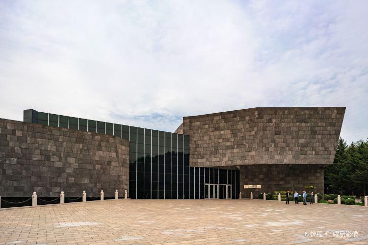 Fushun Pingdingshan Massacre Memorial Hall3