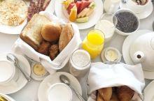 佛山罗浮宫索菲特 | 酒店早餐车服务
