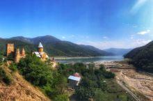 挥霍时光的旅行,遗忘在外高加索~格鲁吉亚