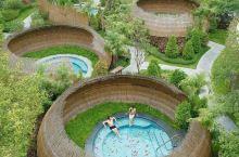 国内这家坐拥26个露天温泉的泰式奢华酒店,即将刷新你的度假体验!