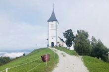 孤独的教堂