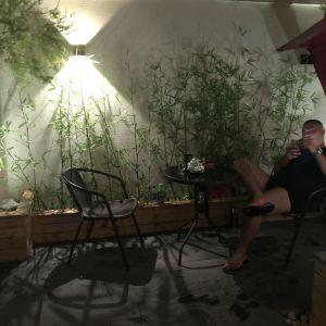白盆湖温泉度假村餐厅(惠东白盆珠店)旅游景点攻略图