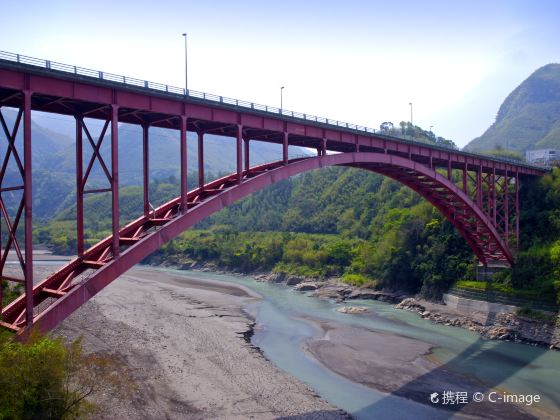 Luofu Bridge