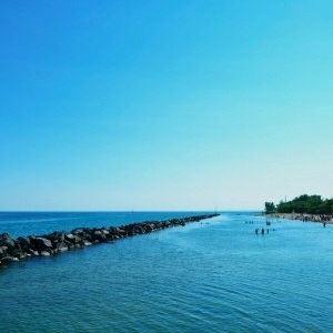 中央岛旅游景点攻略图