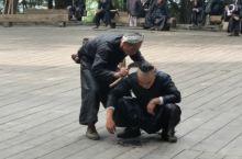 一个神秘的苗寨一个中国唯一的持枪部落