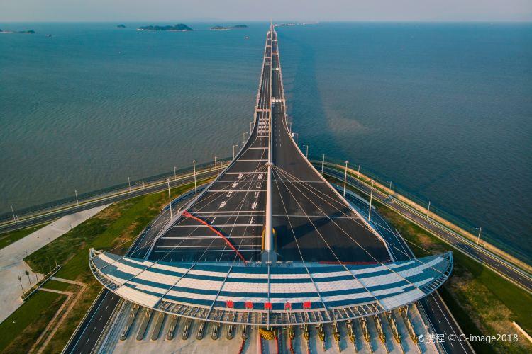 港珠澳大橋3