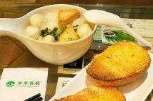 香港旅游每顿饭都吃什么大致也就这些