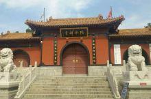 赵州:柏林禅寺