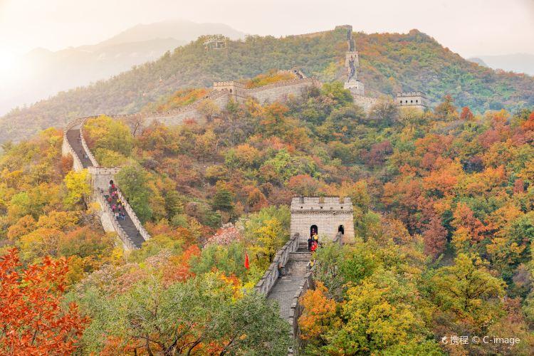 Badaling Great Wall2