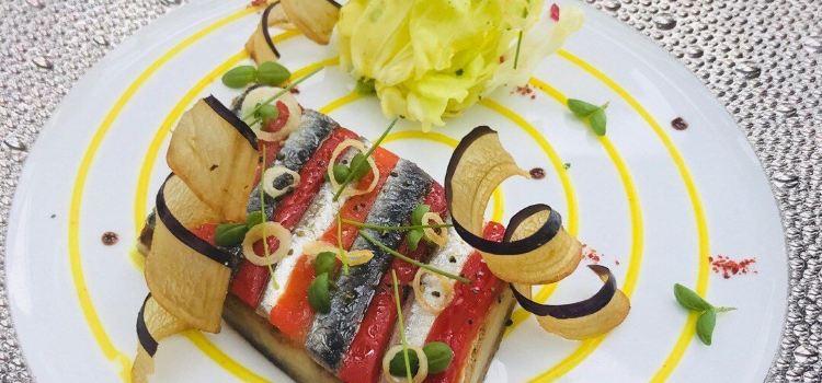 天巢法國餐廳2