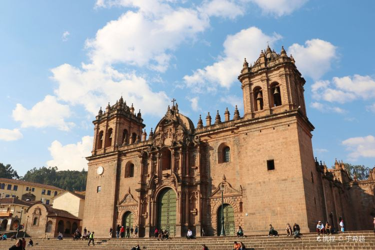 Cuzco Cathedral2