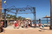 埃及红海欢乐会