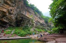 #网红打卡地#云台山.泉瀑峡 太行深处,深幽峡谷