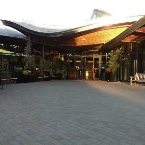范度森植物园旅游景点攻略图